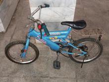 دوچرخه بچه گانه  در شیپور-عکس کوچک