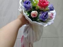 دسته گل عروس  در شیپور-عکس کوچک