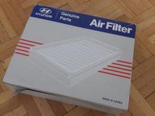 فیلتر هوای سوناتا 2006 تا 2010 (NF) در شیپور-عکس کوچک