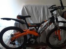 دوچرخه تمیز و زیبا اینتنس در شیپور-عکس کوچک