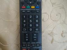 کنترل تلویزیون LCD پاناسونیک در شیپور-عکس کوچک