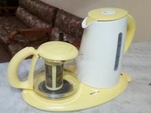 چای ساز کاملا نو در شیپور-عکس کوچک