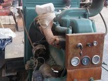 موتور خاور(تراکتور) در شیپور-عکس کوچک