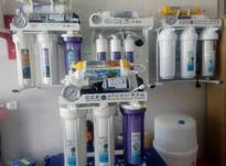دستگاه تصفیه آب، آب شیرین کن در شیپور-عکس کوچک
