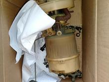 پمپ بنزین مزدا سه سالم  در شیپور-عکس کوچک