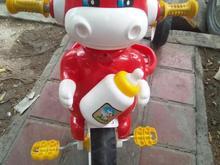 سه چرخه پبچگانه در شیپور-عکس کوچک