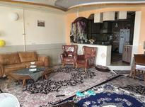 130 متر منزل دوخوابه شیک طبقه اول بلوار گلستان در شیپور-عکس کوچک
