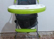 صندلی غذا کودک  در شیپور-عکس کوچک