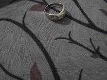 انگشتر طلا در شیپور-عکس کوچک
