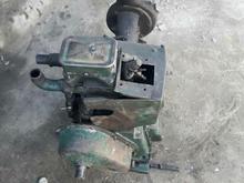 موتور اب مارگوچهار اینج سلامت  در شیپور-عکس کوچک