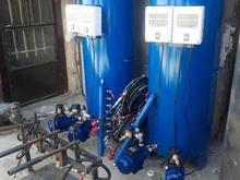دستگاه تزریق گاز مایع  در شیپور-عکس کوچک