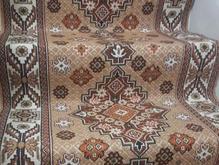 گلیم فرش راه پله در شیپور-عکس کوچک