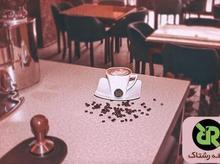 باریستا،کافی شاپ در شیپور-عکس کوچک