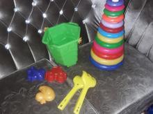 اسباب بازی در شیپور-عکس کوچک