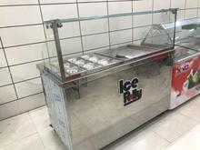 فروش دستگاه بستنی رولی در شیپور-عکس کوچک