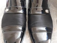 یک جفت کفش مجلسی شماره 42 سالم سالم در شیپور-عکس کوچک
