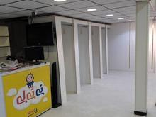 ساخت و اجرای انواع اتاق پرو برای مغازه ها در شیپور-عکس کوچک