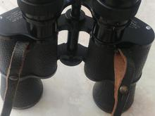دوربین شکاری عتیقه انگلیسی در شیپور-عکس کوچک
