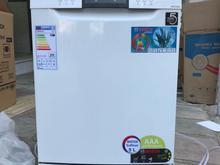 ماشین ظرفشویی بوش با موتور اصل Bocsh آلمان ظرفیت14 نفر در شیپور-عکس کوچک