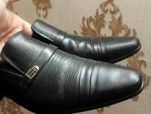 کفش مردانه مجلسی سایز43 در شیپور-عکس کوچک