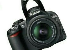 دوربین نیکون 3100D در شیپور-عکس کوچک