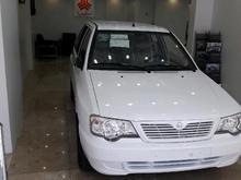 پراید 111 سفید مدل 98 در شیپور-عکس کوچک
