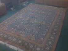 فرش دستی انتیک در شیپور-عکس کوچک