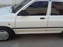 پراید سفید یگانه 94 در شیپور-عکس کوچک