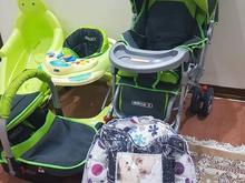 کالسکه و سایر لوازم بچه قیمت مناسب در شیپور-عکس کوچک