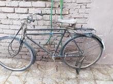 یک دوچرخه  چینی سه مار قدیمی  در شیپور-عکس کوچک