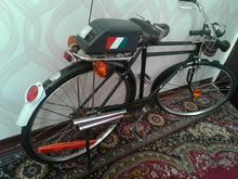 دوچرخه فونیکس در شیپور-عکس کوچک