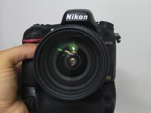 نیکون nikon d600 با گریپ در شیپور-عکس کوچک