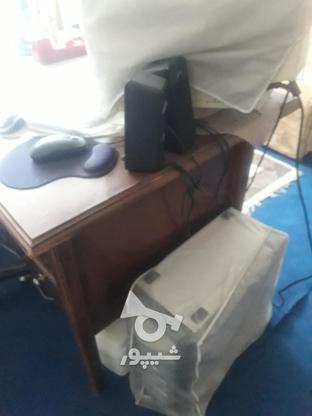 کامپیوتر با کیس وکیبور و موس سالم   در گروه خرید و فروش لوازم الکترونیکی در زنجان در شیپور-عکس1