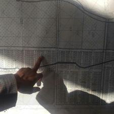 160متر زمین مسکونی /سند 6دانگ / عطریاس  در شیپور-عکس کوچک