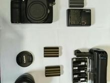 دوربین Canon 50D+18-55 STM  در شیپور-عکس کوچک