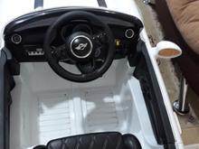 ماشین شارژی نو نو  در شیپور-عکس کوچک