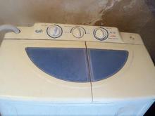 لباسشویی کاملا سالم دوقلو 7 کیلو  در شیپور-عکس کوچک