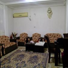 اپارتمان طبقه اول در لاهیجان 66 متر  در شیپور-عکس کوچک