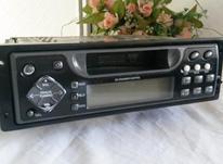 رادیو ضبط فابریک ایران خودرو در شیپور-عکس کوچک