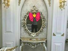 انواع آینه وکنسول های شیک وبه روز در شیپور-عکس کوچک