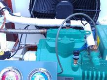 تعمیرات سردخانه های زیر صفر و بالای صفر در شیپور-عکس کوچک