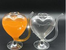 سرویس 6 عددی جدید لیوان نی داری قلبی در شیپور-عکس کوچک