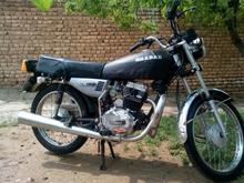 موتورسیکلت شباب مدل 94 در شیپور-عکس کوچک