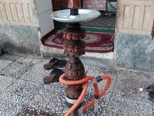 قلیان آدامس سبک وخونگی در شیپور-عکس کوچک