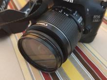 دوربین کانن مدل d550 در شیپور-عکس کوچک