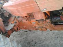 تراکتور رومانی پلمپ دست نخورده  مدل 70 در شیپور-عکس کوچک