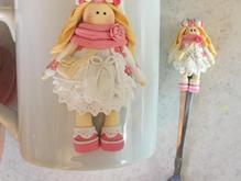 ماگ فانتزی عروسکی در شیپور-عکس کوچک