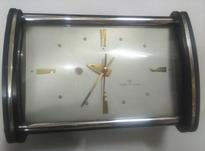 ساعت کوکی عتیقه سالم.قدمت هفتاد سال در شیپور-عکس کوچک