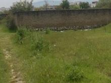 زمین در کوچه فجر بعد تکیه کوچه فجر 110 متر  در شیپور-عکس کوچک