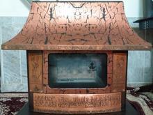 بخاری شارق توس طرح شومینه طراحی سلطنتی در شیپور-عکس کوچک